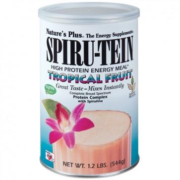 eiwit-shake-tropisch-fruit