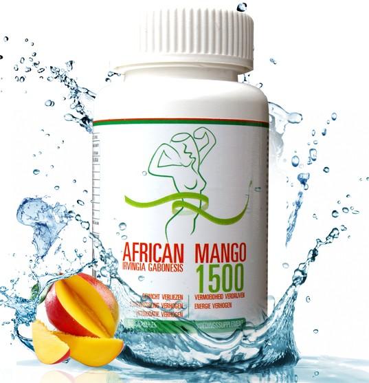 Africn Mango 1500
