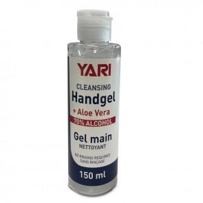 Hygenium Desinfecterende Handgel 70% alcohol 150 ML
