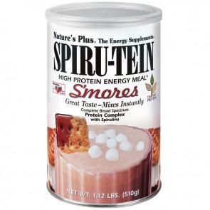 eiwit shakes smores flavour